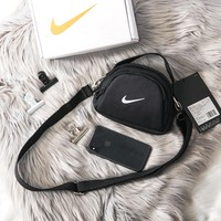 NIKE mini Swoosh shoulder bag