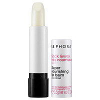 SEPHORA COLLECTION Super Nourishing Lip Balm (0.123 oz)