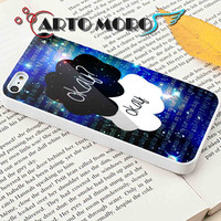 Design The Fault in Our Stars - iPhone 4/4S Case, iPhone 5/5S Case, iPhone 5C Case and Samsung Galaxy S3 i9300 Case, S4 i9500 Case.