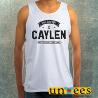Our 2nd Life Jc Caylen Clothing Tank Top For Mens