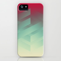 Syms VIII iPhone & iPod Case by Rain Carnival