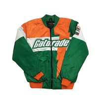 "Nostalgic Club ""Gatorade"" Racing Jacket"