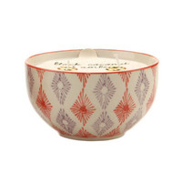 Retro Fresh Soy Candle - Passion Fruit & Guava