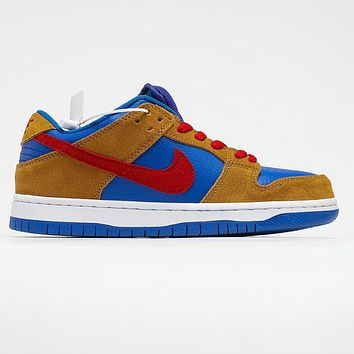 Nike SB Dunk Low Basketball Shoes Sneakers