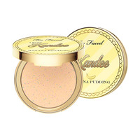 I Want Kandee Banana Pudding Face Powder - Too Faced