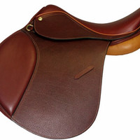 Saddles Tack Horse Supplies - ChickSaddlery.com Henri de Rivel Advantage All-Purpose Saddle