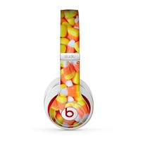 The Candy Corn Skin for the Beats by Dre Studio (2013+ Version) Headphones