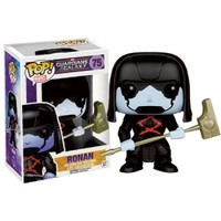 Guardians Of The Galaxy Pop! Vinyl Figure - Ronan : Forbidden Planet
