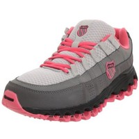 K-SWISS Women's Tubes Run 100 Backatcha Running Shoe