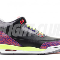 girls air jordan 3 (gs) - Air Jordan 3 - Air Jordans | Flight Club