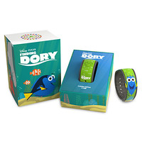 Finding Dory Disney Parks MagicBand - Limited Edition | Disney Store