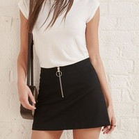 Pulley Skirt