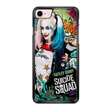 Suicide Squad Harley Quinn 2 iPhone 7 Case