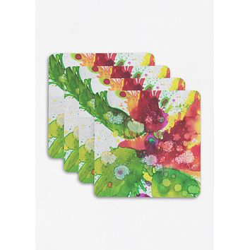 Coasters Blossoming 157