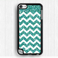 glitter Ipod touch 4 case,chevron iPod touch 5 case, stripe IPod 5 case,creative Ipod 4 case,customizable touch 4 case,green touch 5 case