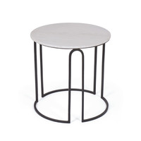 Go Home Darien Side Table - 19733