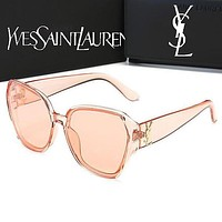 YSL Yves Saint Laurent New Hot Sale Women Summer Shades Eyeglasses Glasses Sunglasses