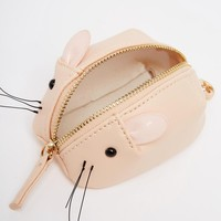 New Look Little Mouse Coin Purse