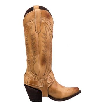 Yippee Ki Yay by Old Gringo Malefica Boots- size 9.5
