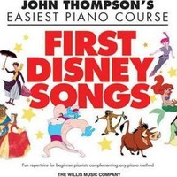 John Thompson's Easiest Piano Course : John Thompson : 9781617741791