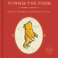 The Art of Winnie-the-Pooh Book