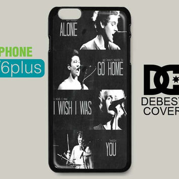 5 Second Of Summer Song Quote for iPhone Cases | iPhone 4/4s, iPhone 5/5s/5c, iPhone 6/6plus/6s/6s plus