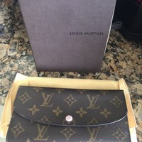 One-nice™ Louis Vuitton Wallet