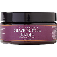 SheaMoisture Coconut & Hibiscus Shave Butter Crème