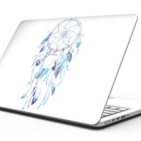 WaterColor Dreamcatchers v3 - MacBook Pro with Retina Display Full-Coverage Skin Kit