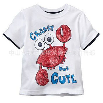 Kids Boys Girls Baby Clothing Products For Children = 4457904644
