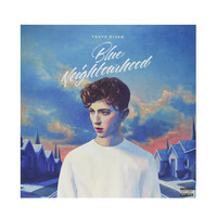 Troye Sivan - Blue Neighbourhood Vinyl LP