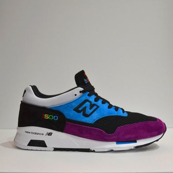 spbest NEW BALANCE 1500 SERIES Made in UK - Multi