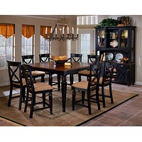 Northern Heights Dining Set