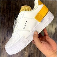 NIKE AIR FORCE 1 AF1 TYPE Fashion Women Men Casual Sport Running Shoes Sneakers