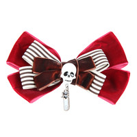 Black Butler Grell Cosplay Bow