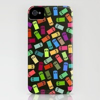 Hello Sweetie iPhone Case by Sharon Turner   Society6