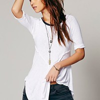 Intimately Womens Weekends Layering Top