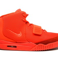 Nike Air Yeezy 2 SP Red October *NDS*