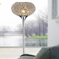 Rich Look Modern One Light Source Lamp