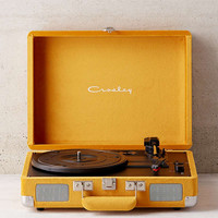 Crosley X UO Velvet Cruiser Bluetooth Record Player | Urban Outfitters