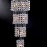 Trend Carousel Large Chandelier - Trend  TP7945