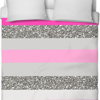 Pink Bed Spread