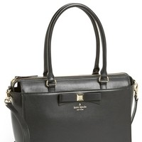 kate spade new york 'holly street - jeanne' leather tote