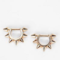Urban Outfitters - Jagger Spike Earring