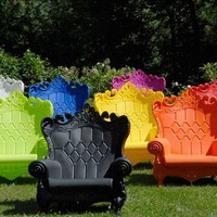 Linvin The Queen of Love Armchair