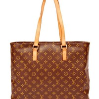Louis Vuitton Luco Tote 4635 (Authentic Pre-owned)