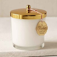 Aspen Bay Candles To And From Glass Candle