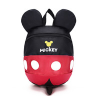 Cartoon style school bag cute Minnie and Mickey drawstring mouse backpack children schoolbags for girls kindergarten bag