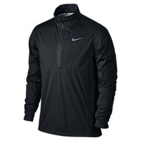 The Nike Storm-FIT Vapor Half-Zip Men's Golf Jacket.
