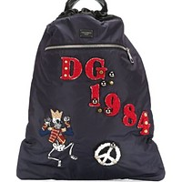 Dolce & Gabbana 1984 Backpack
